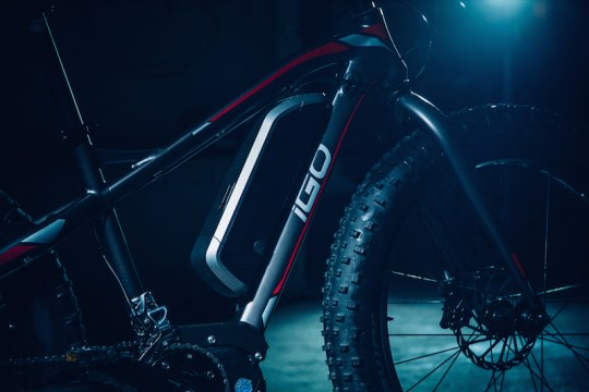 igo electric fat bike 4