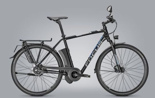 focus aventura speed electric bike