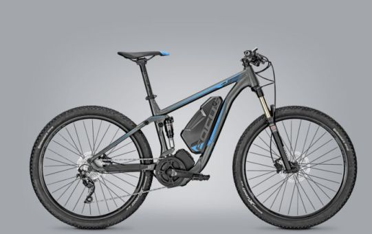 focus thron imp electric bike