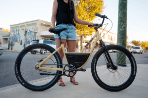 Zap Urban electric bike
