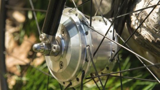 maxwell epo electric bike motor