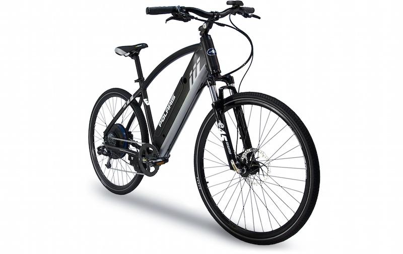 Polaris Course 502 electric bike