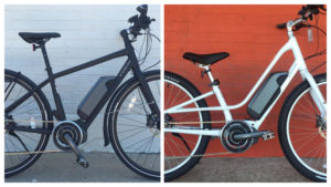 Trek Conduit Lift electric bikes