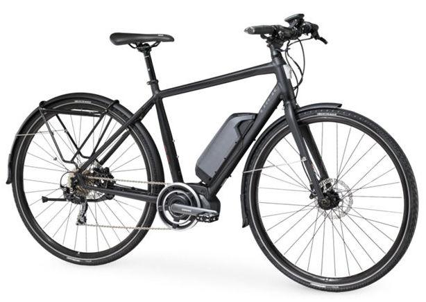 Trek Conduit electric bike