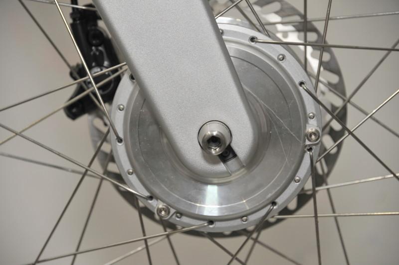 Biomega oko electric bike motor