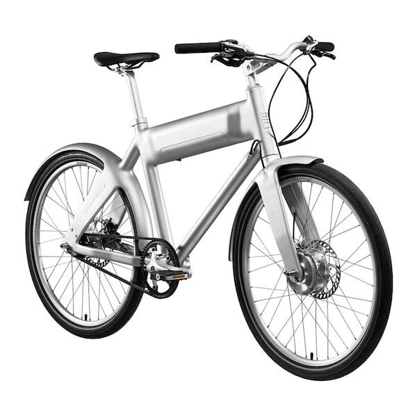 biomega oko electric bike w carbon frame fork fenders. Black Bedroom Furniture Sets. Home Design Ideas