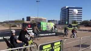 Electric Bike Expo