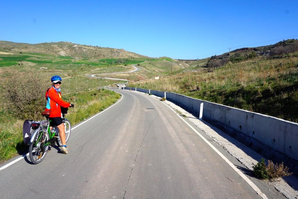 ebike cycle tourists 9