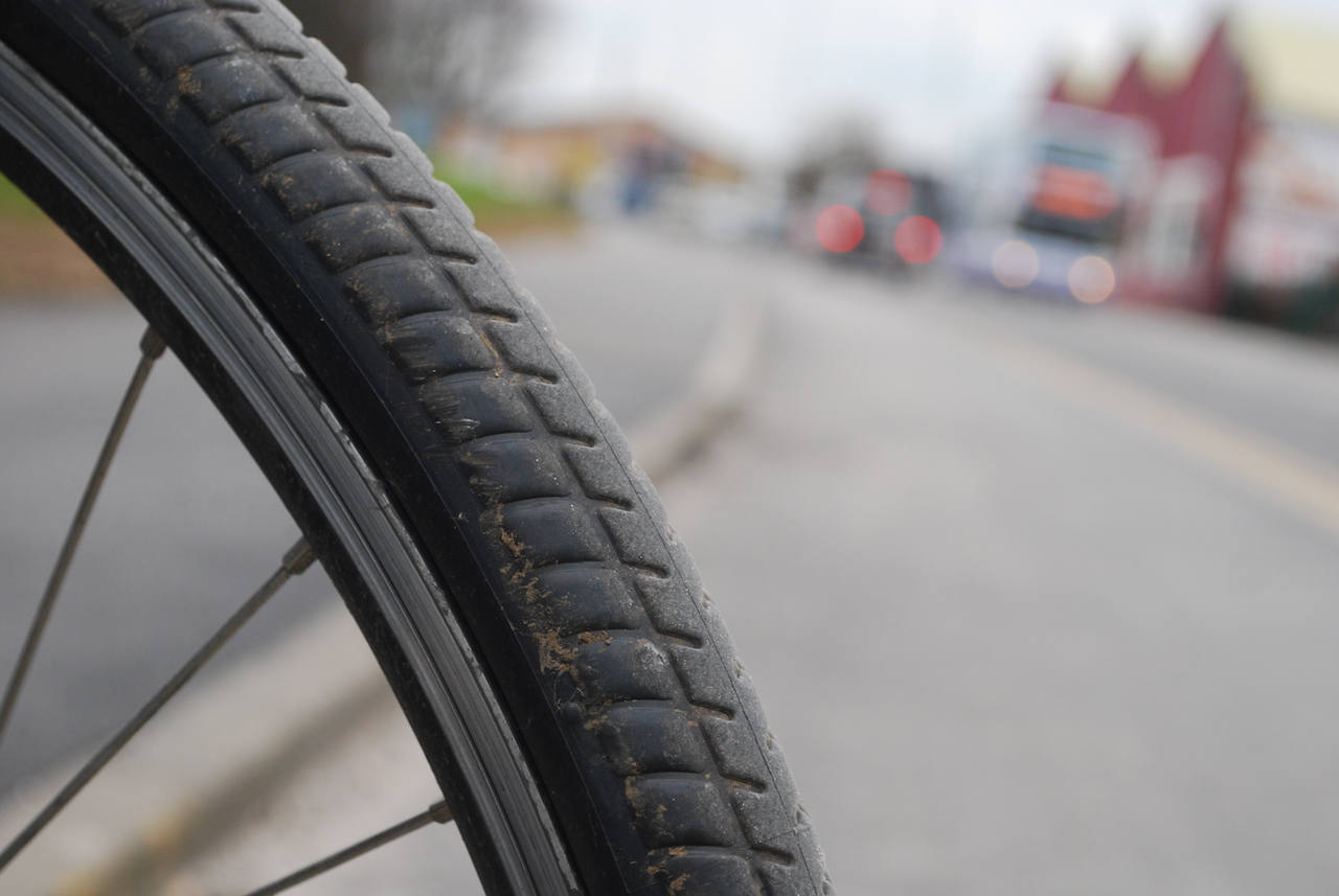 Gecko tires 2