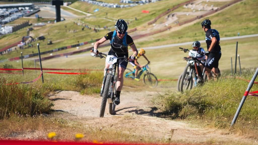 electric mountain bike race 2