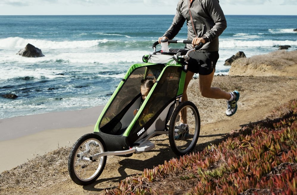 Thule Chariot Cougar 1 (1)