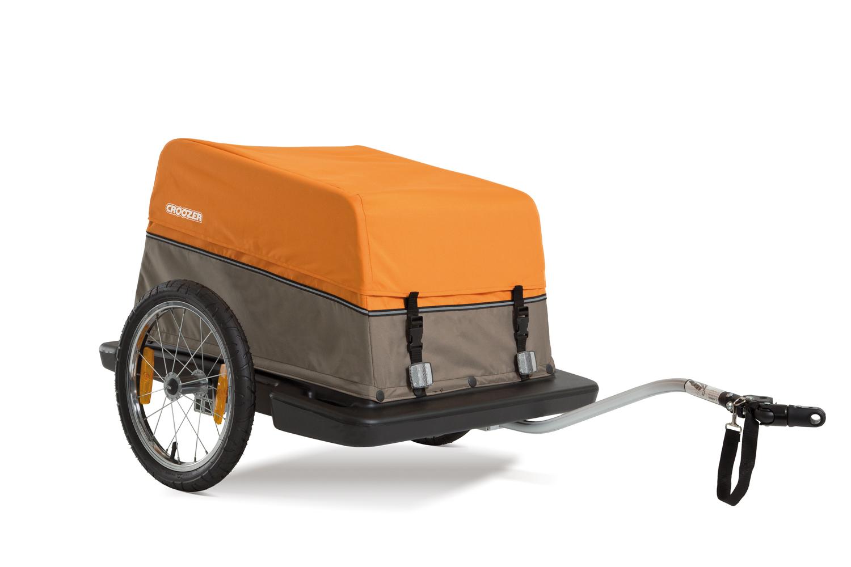 10 bike trailers for effortless haulage videos. Black Bedroom Furniture Sets. Home Design Ideas