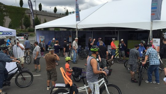 Minneapolis Electric Bike Expo July 21-23. Ride the Latest eBikes for FREE! [VIDEOS]