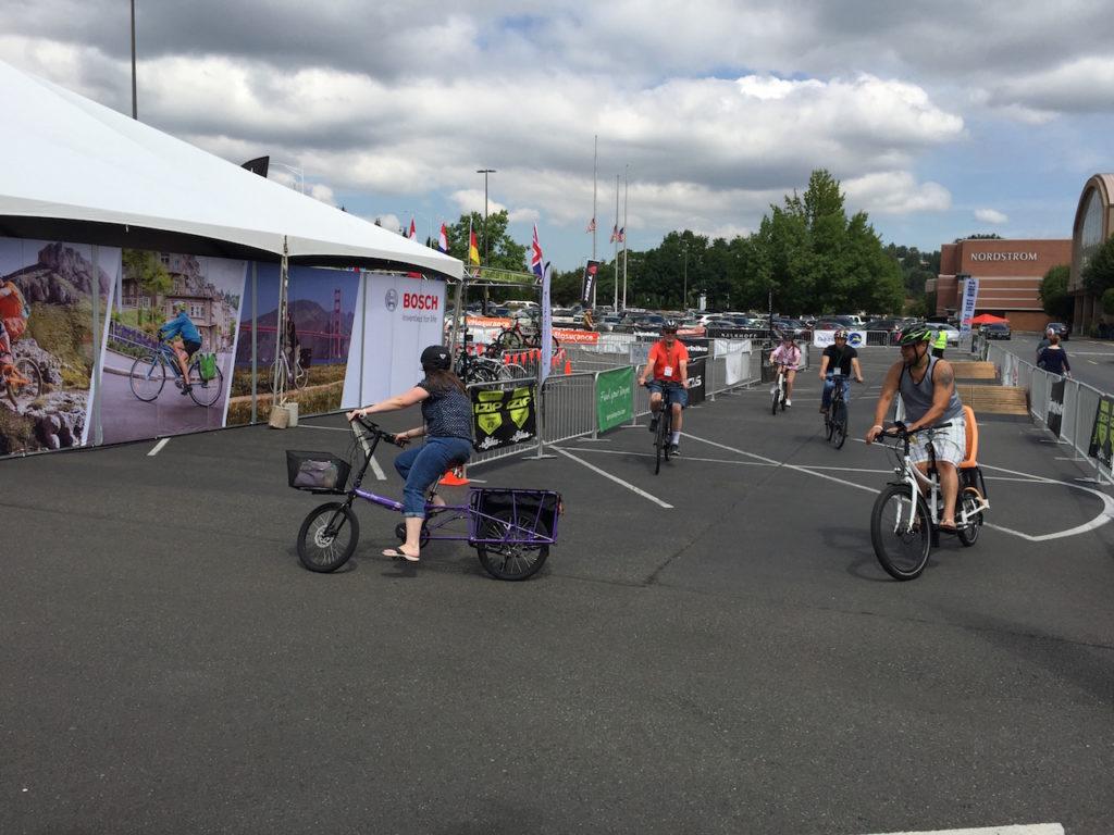 Seattle electric bike expo 7