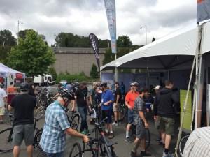 Seattle electric bike expo 8