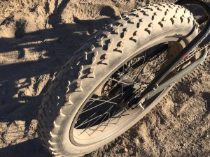 prodecotech rebel x9 electric fat bike rear tire