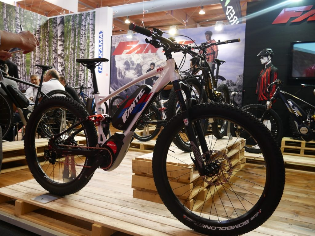 fantic-electric-mountain-bike
