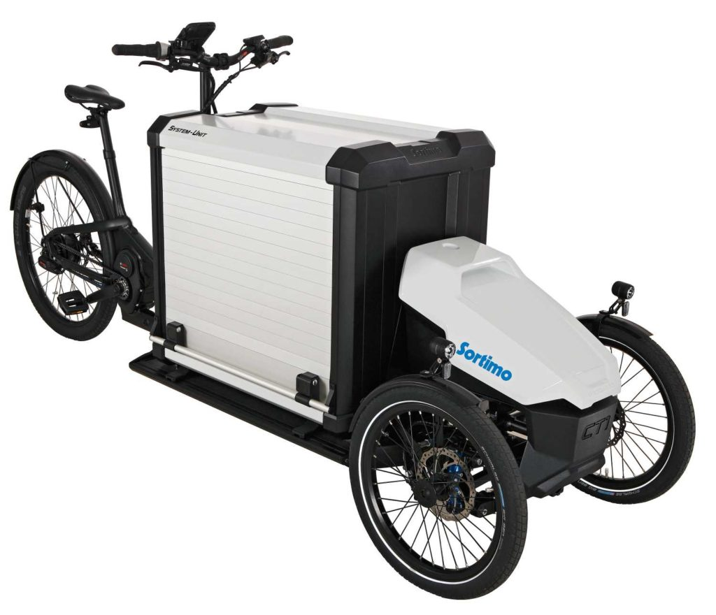 ebike news big ecargo light folding ebikes etrikes. Black Bedroom Furniture Sets. Home Design Ideas