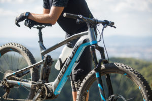 Focus Jam2 electric mountain bike