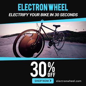 electron-wheel