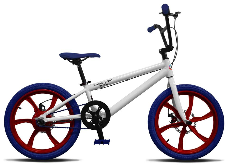 Affordable Electric Bmx Bike From Life Ev Videos Electric