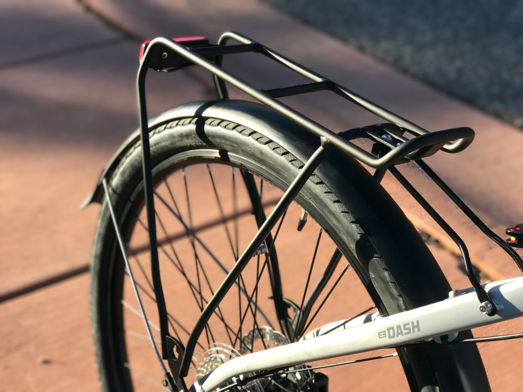 izip-e3-dash-electric-bike-rack