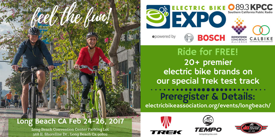 long-beach-electric-bike-expo