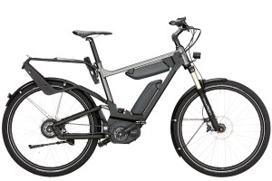 Riese & Muller Delite electric bike