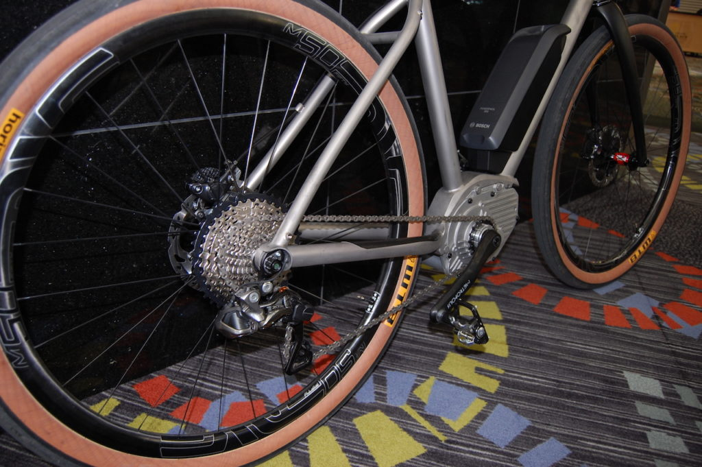 Schwift Scweeti electric bike 4