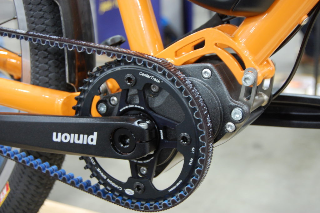 Tout Terrain electric bike 3