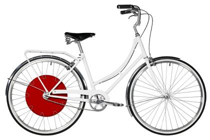 copenhagen wheel step thru bike