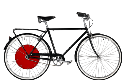 copenhagen wheel electric bike