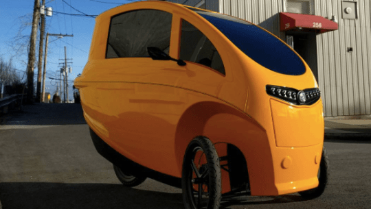 eBike News: Enclosed eTrike, Stylish Electra's, Container eBike Share, eMTB Fun, & More! [VIDEOS]