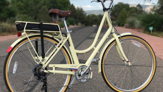 Raleigh Superbe iE Electric Bike Review Part 2: Ride & Range Test [VIDEO]