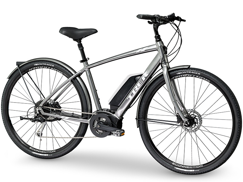Ebike News Hydrogen Etrikes New Trek Focus Ebikes Improved
