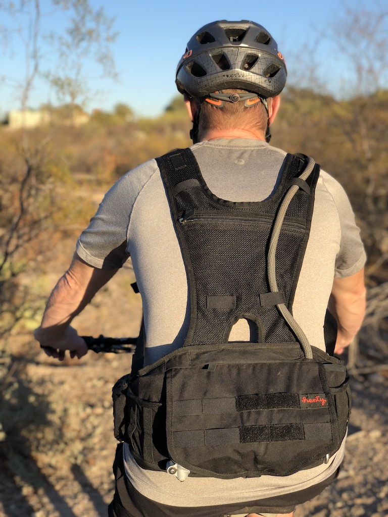 Henty Enduro 2.0 Hydration Backpack