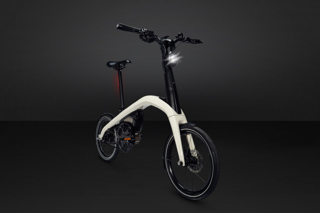 ebike news tesla gm ebikes maserati eroad stromer. Black Bedroom Furniture Sets. Home Design Ideas