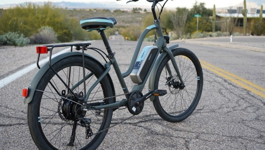 IZIP Simi Electric Bike Review Part 1 – Pictures & Specs