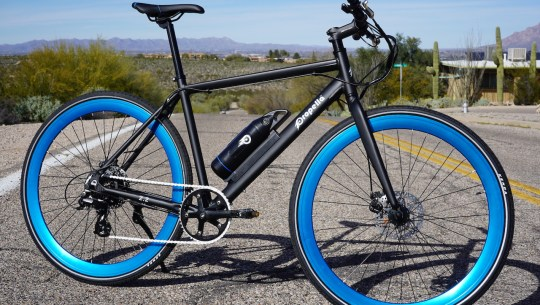 Propella 2.2 Electric Bike Review Part 1 – Pictures & Specs
