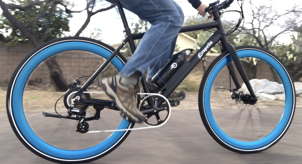 Electric Bike Review >> Propella 2 2 Electric Bike Review Part 2 Ride Range Test