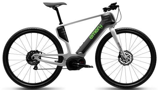 eBike News: 3D Printed eBike, Titanium eGravel, Economical Aventon, eFat Bike Ski, & More! [VIDEOS]