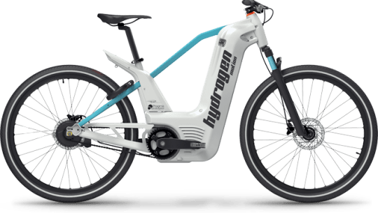 eBike News: Hydrogen eBike, Vintage Off-Road, Ride Ideas, eCargo Beats Vans, Win a Bike Vacation, & More! [VIDEOS]