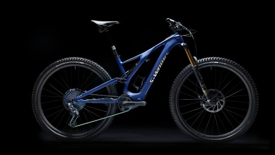 eBike News: Light Specialized eMTB, Roselandia eBike, Jeep eMTB, Ridgeback's eCargo, Battery Tech, & More [VIDEOS]