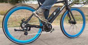 Propella V3.2 (7 Speed) Electric Bike Review Part 2: Ride & Range Test [VIDEO]