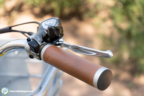 Electric Bike Company - Model R - Shifter-min
