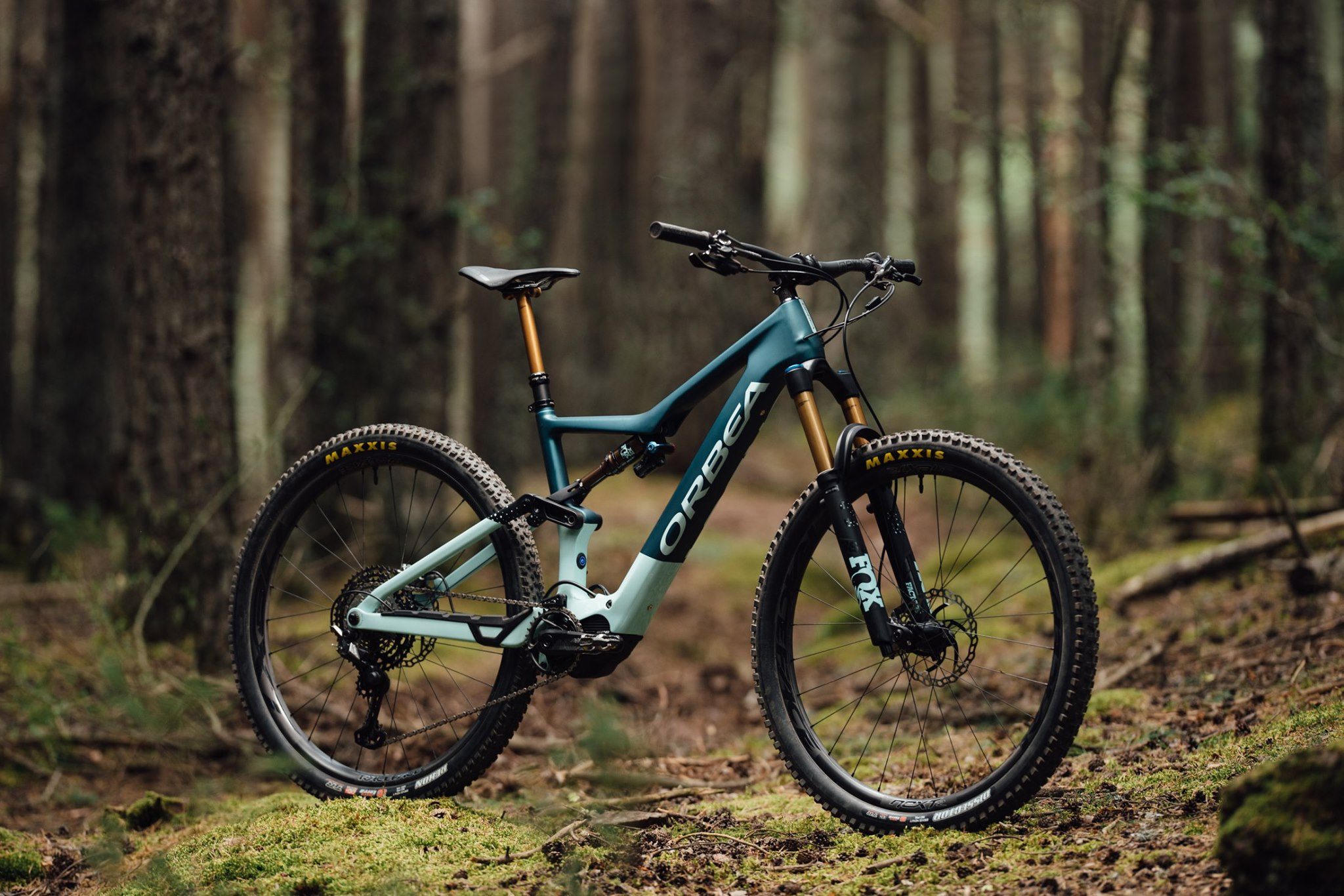 Orbea Rise – Is This Lightweight Electric Mountain Bike a Game Changer? |  Electric Bike Report | Electric Bike, Ebikes, Electric Bicycles, E Bike,  Reviews