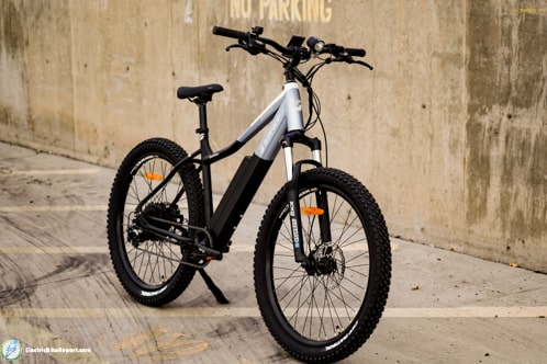 Surface604 Hardtail EMTB