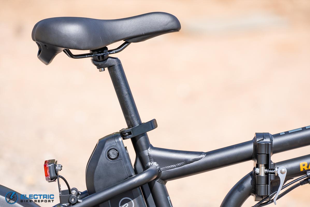 Rad Power Bikes - RadMini 4 Saddle
