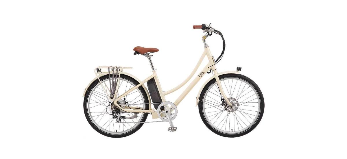 Blix Aveny Electric Bike