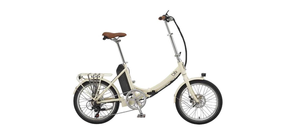 Blix Vika+ Electric Bike